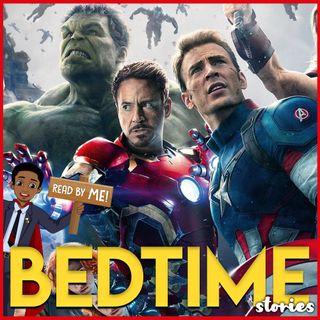 Avengers 3 - Bedtime Story