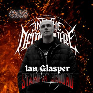 #83 - Ian Glasper (Stampin' Ground)