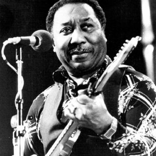 Black History Spotlight Presents: Muddy Waters