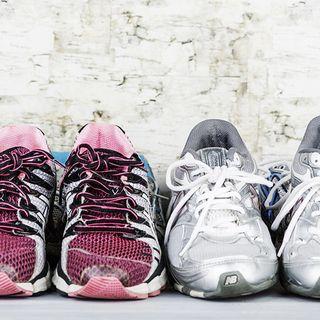 La tendenza della settimana: che fine fanno le sneakers usate? (di Alessandra Magliaro)