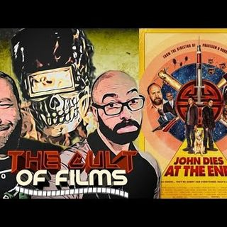 John Dies at the End (2012) - The Cult of Films