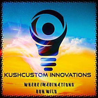 KushCustom Innovations Graphic Design Store