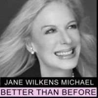 Jane Wilkens Michael: BTB: You Glow Girl