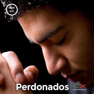 Oración 22 de marzo (Perdonados)