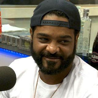 Jim Jones Interview