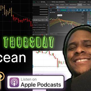 Trading Thursday: Markets, Options and Stocks
