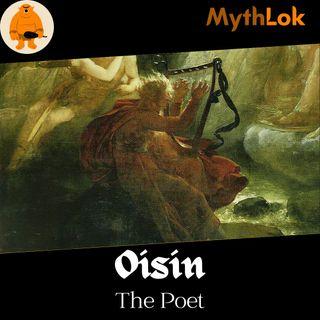 Oisin : The Poet
