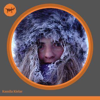 #004 O świadomym podróżowaniu z Kamilą Kielar