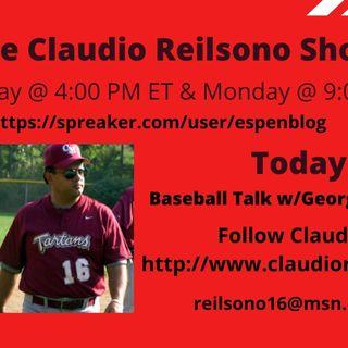 The Claudio Reilsono Show