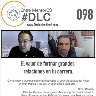 #DLC 098 con Omar Carrion