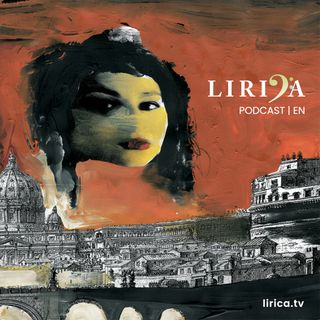 Trailer: Welcome to Lirica, the podcast about Italy's cultural heritage
