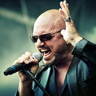 258 - Geoff Tate of Operation Mindcrime - The Key