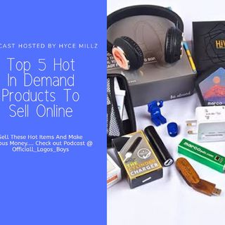 5 Hot High In Demand Product To Sell Online In 2020(Hustle101)