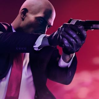 Whatcha Playing: Hitman 2