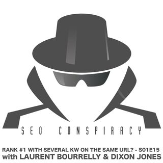 RANK ONE URL ON GOOGLE FOR DIFFERENT KEYWORDS - SEO Conspiracy S01E15
