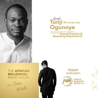 Brand Direction and Marketing Department - Tunji Ogunoye
