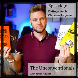 03   Practice makes perfect   with Dating Coach Christian Jørgensen