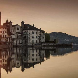 Audioviaggio 11 - Orta San Giulio. Oggi Book Your Italy è in PIEMONTE