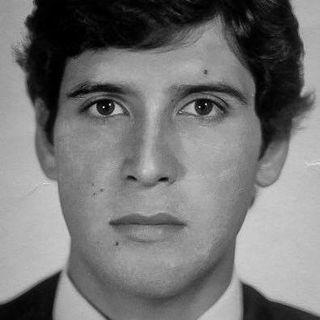Gerardo Mendieta