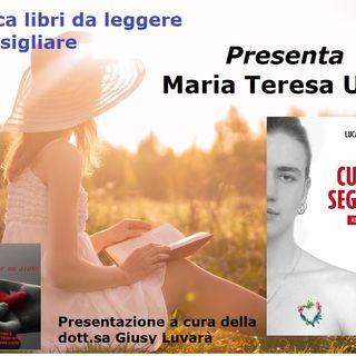 RUBRICA speciale libri: CUORE SEGRETO di Luca Vargiu