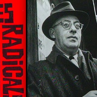 Know The Enemy: Who Was Saul Alinsky? Part 1