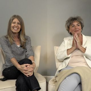 """""""Limitless and Free"""" Online Retreat: Opening Session with Kirsten and Lisa"""