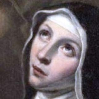 Conosci la storia di Santa Maria Maddalena de' Pazzi? Non la dimenticherai mai più