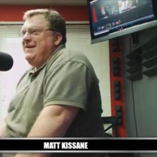 Matt Kissane Talks Sebastian Maniscalco
