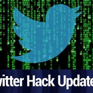 Twitter Hack Update | TWiT Bits