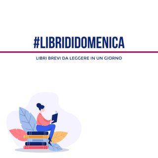 #Librididomenica - Trailer
