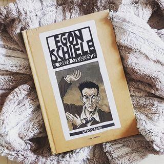 Puntata #1: Egon Schiele, Il Corpo Struggente