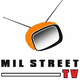 MIL STREET RADIO SHOW-PILOT