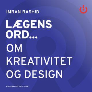 Om kreativitet og design - Lene Tanggaard