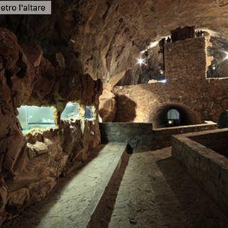 News ed altro dalla Grotta di S.Giovanni d'Antro - secondo gruppo