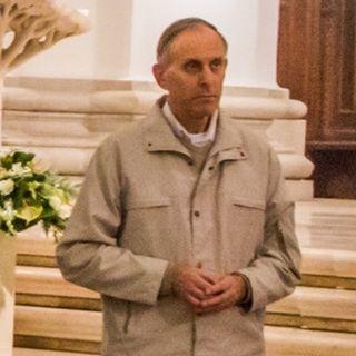 Testimonianza di padre Carlo Bozza