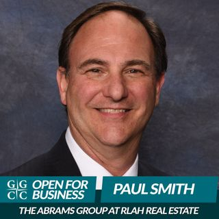 Paul Smith - The Abrams Group at RLAH Real Estate