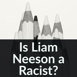 Is Liam Neeson a Racist?