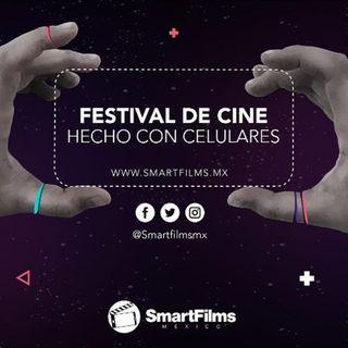 Smart Films- festival de cine hecho con celulares