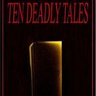 REV. SHERRIE JAMES- AUTHOR -TEN DEADLY TALES