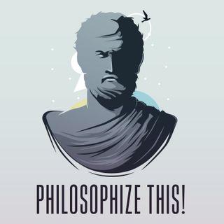 Episode #001 ... Presocratic Philosophy - Ionian