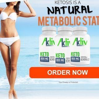 Buy Aktiv Keto!