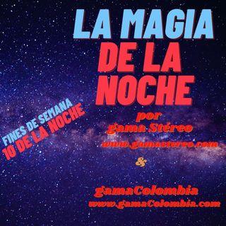 La Magia de la Noche Capítulo 2