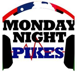 Monday Night Pikes- 10.1.2012