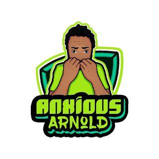 Anxious Arnold Speaks - St. Johns Wort