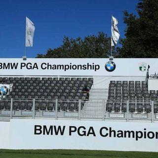 Fairways of Life w Matt Adams-Wed Sept 18 (BMW PGA Preview, Live from Ireland)