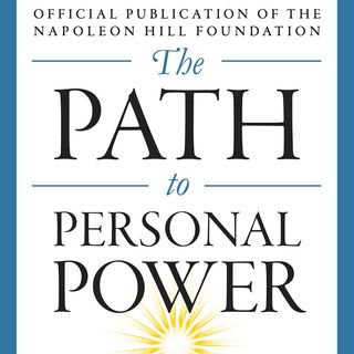 Big Blend Radio: Mitch Horowitz, editor of The Path to Personal Power by Napoleon Hill.