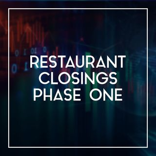 81 Restaurant & Bar Closings | Coronavirus Restaurant Impact