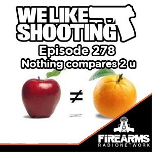 WLS 278 - Nothing compares 2 u