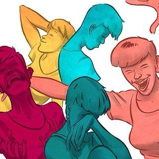 3. Los diferentes tipos de emociones
