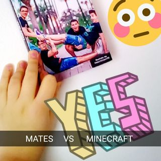 #lodi MATES VS MINECRAFT